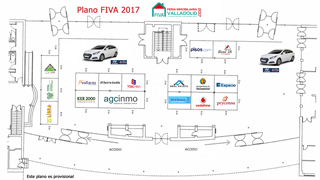 Plano FIVA 2017